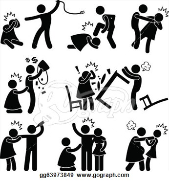 Domestic Violence Clip Art - Domestic Violence Clipart