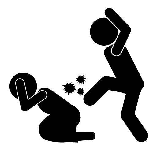 Domestic Violence Clip Art Fr - Domestic Violence Clipart