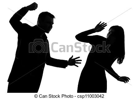 Domestic Violence Clipart - Domestic Violence Clipart