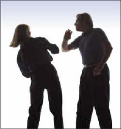 Domestic Violence National . - Domestic Violence Clipart