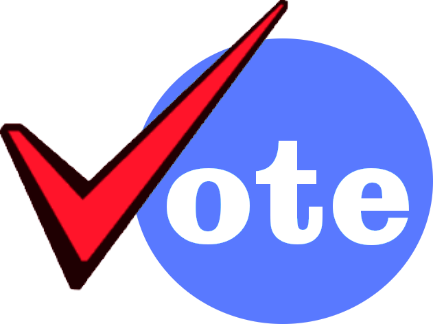 Donu0026amp;Forget To Vote Clipart-Donu0026amp;Forget To Vote Clipart-0
