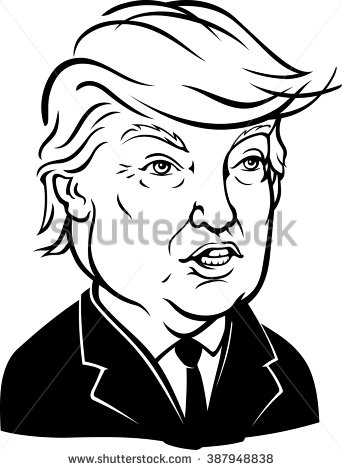 August 10, 2016: Donald Trump