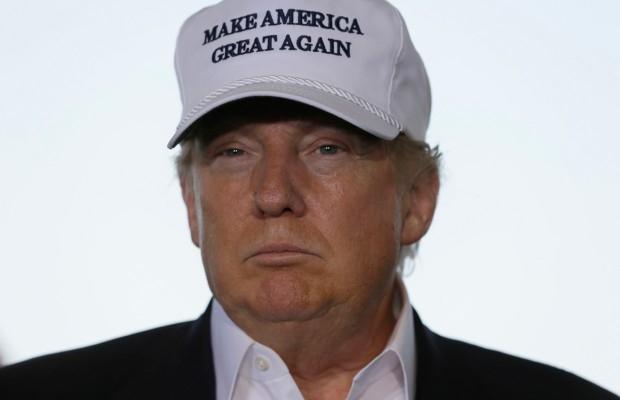 Donald Trump vector .-Donald Trump vector .-8