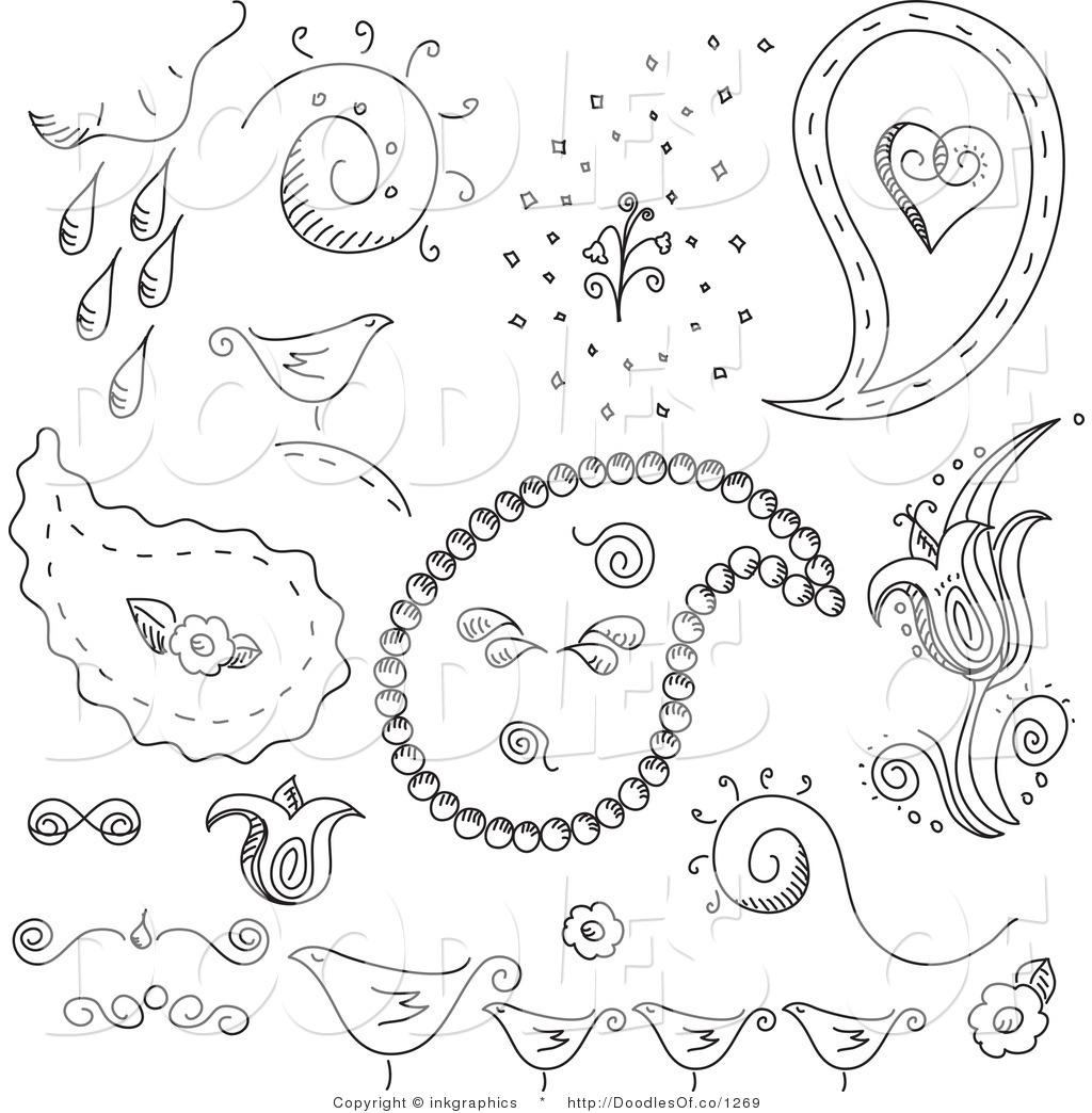 Doodle Clipart-doodle clipart-6