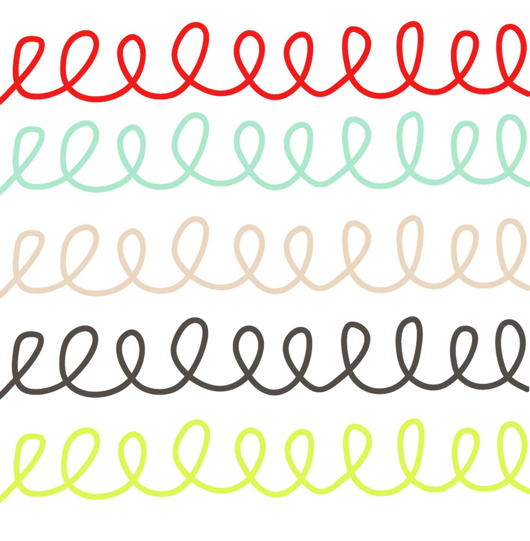 Doodles Clipart-Doodles clipart-10