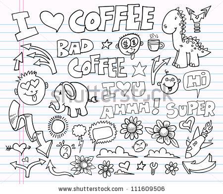 Doodles Clipart-Doodles clipart-11