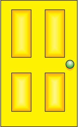Door Clipart-door clipart-1