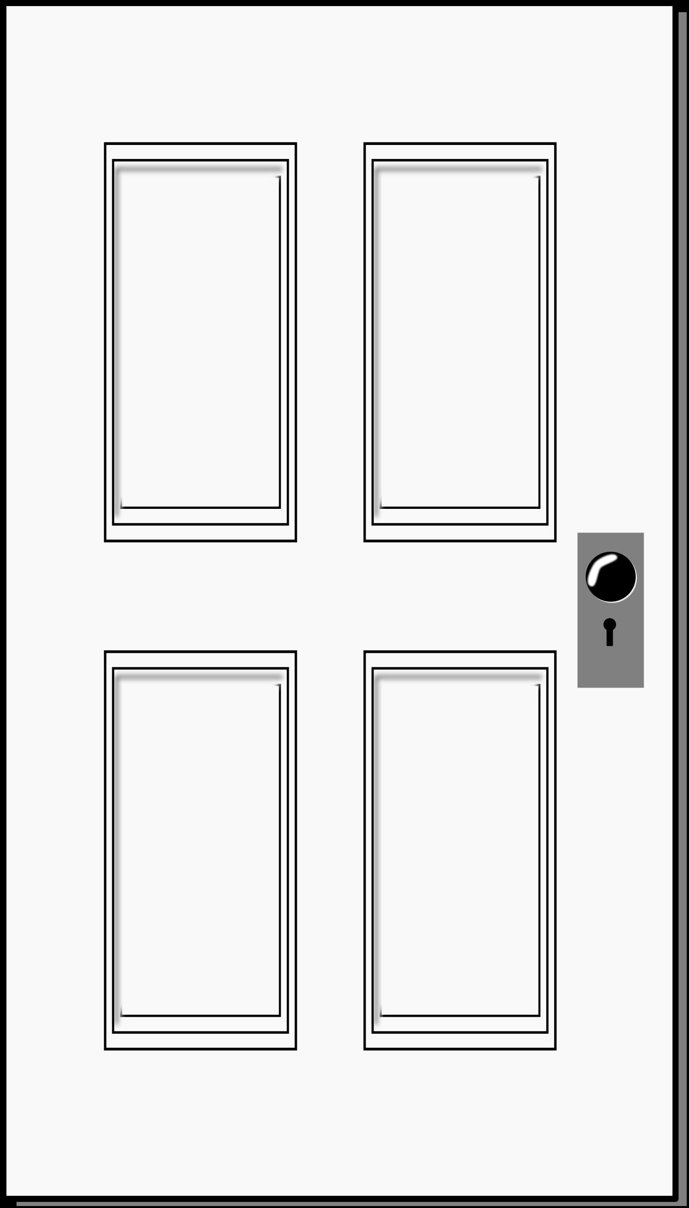 Door Clip Art-Door Clip Art-5