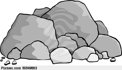 Double Rock 1 Clip Art. Download Preview Add Active