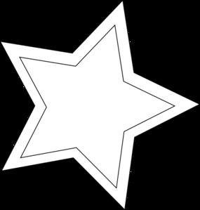Double Star Clipart #1-Double Star Clipart #1-4