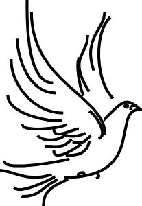 ... Dove Clipart | Free Download Clip Ar-... Dove Clipart | Free Download Clip Art | Free Clip Art | on Clipart .-9