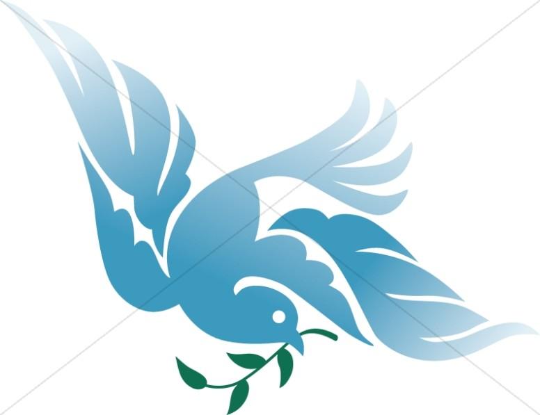 Dove Of Peace-Dove of Peace-12