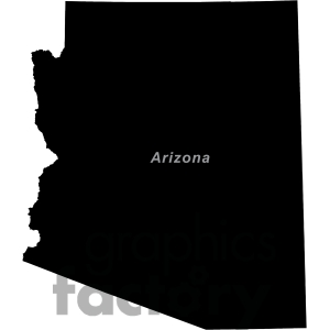 Download Arizona State Clipar - Arizona Clip Art