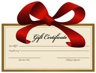 Download. Babysitting Gift Certificate Template - ClipArt ...