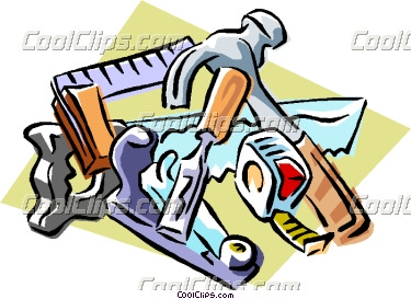Download Carpentry Tools Free Clipart
