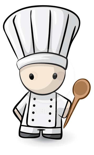 Download chef clip art free clipart of chefs cooks 3 clipartcow