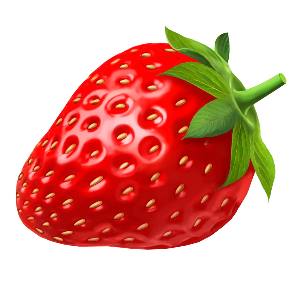Download Clipart Strawberry-Download Clipart Strawberry-1