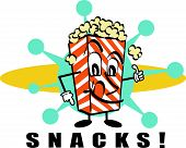 Download Concession Stand Sign Clipart