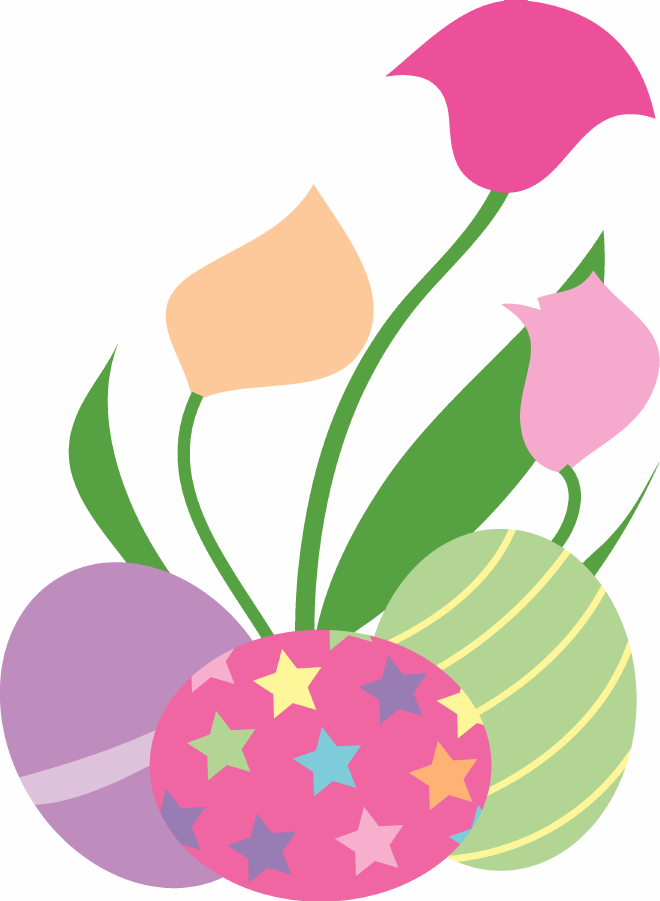 Download easter clip art free .
