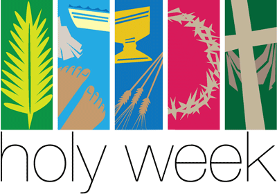 Download Easter Holy Week Clipart