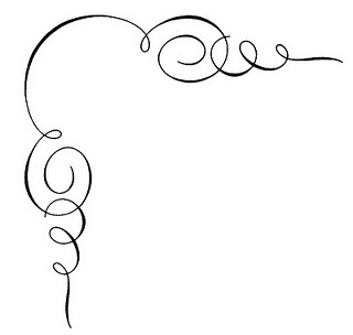 Download Fancy Squiggly Lines Clipart