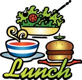Download Free Lunch Clipart-Download Free Lunch Clipart-0