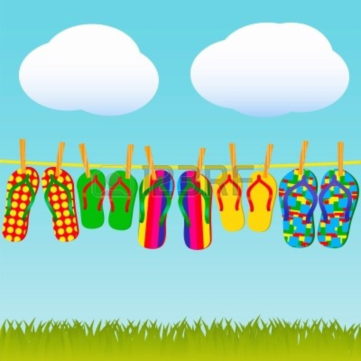 Download Free Summer Funny Clipart-Download Free Summer Funny Clipart-7