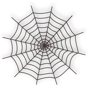 Download Free Websites Clipart. Hallowee-Download Free Websites Clipart. Halloween Spider Web Icon .-5