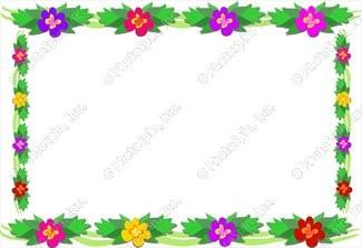 Download Hawaii Border Clipart