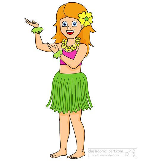 Download Hawaiian Hula Dancer-Download Hawaiian Hula Dancer-1