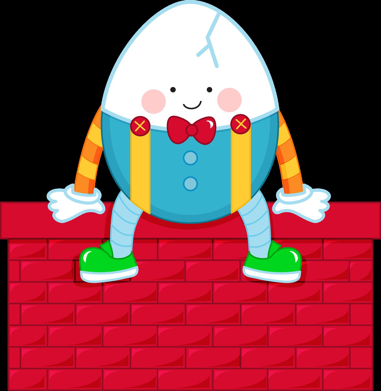 Download Humpty Dumpty Clipart
