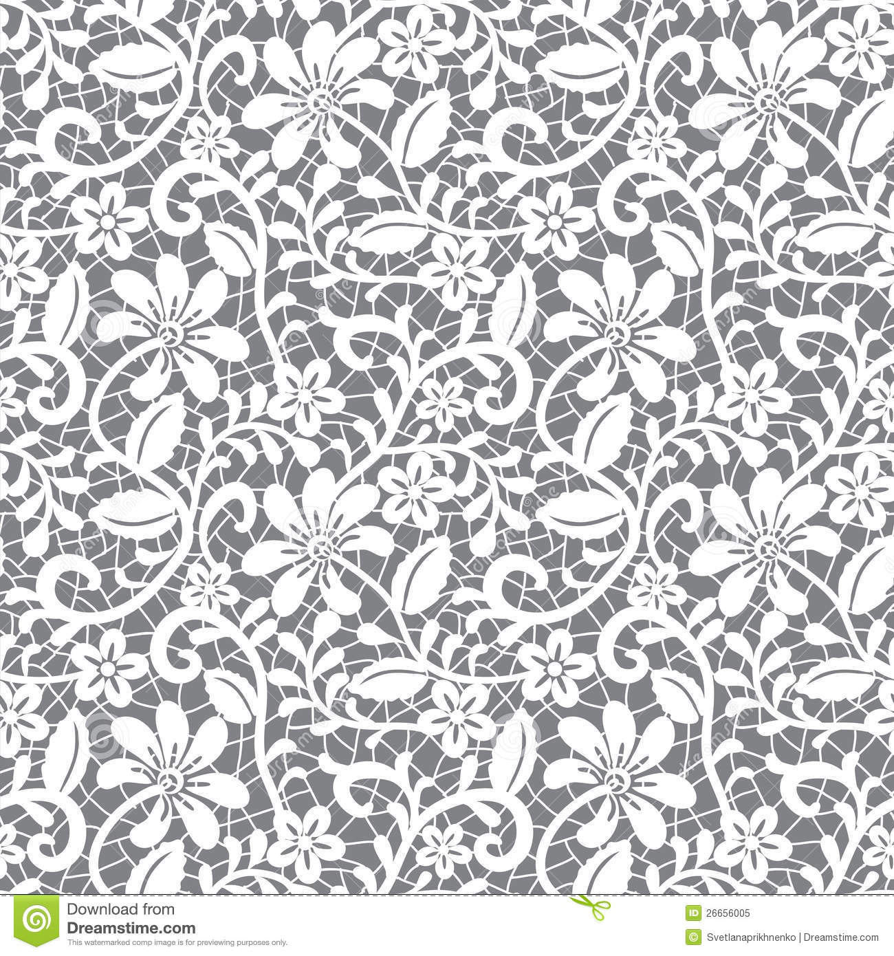 Download Lace Pattern Clipart-Download Lace Pattern Clipart-5