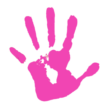 Download Muddy Hand Print Clipart-Download Muddy Hand Print Clipart-3