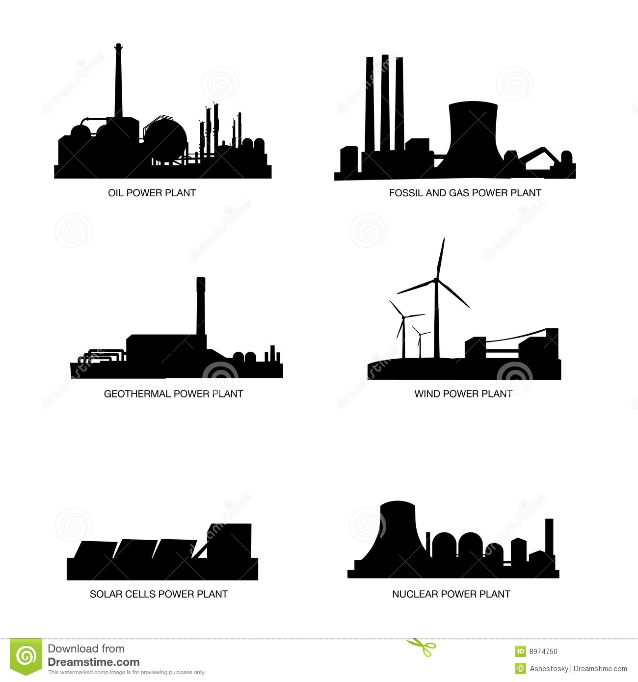 Download Natural Gas Power Plant Clipart-Download Natural Gas Power Plant Clipart-5