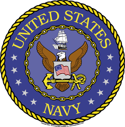 Download Navy Logo Clipart