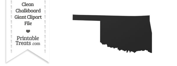 Download Oklahoma State Clipart-Download Oklahoma State Clipart-12