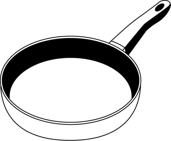 Pan Clip Art
