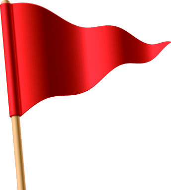 Download Red Flag Icon Clipart