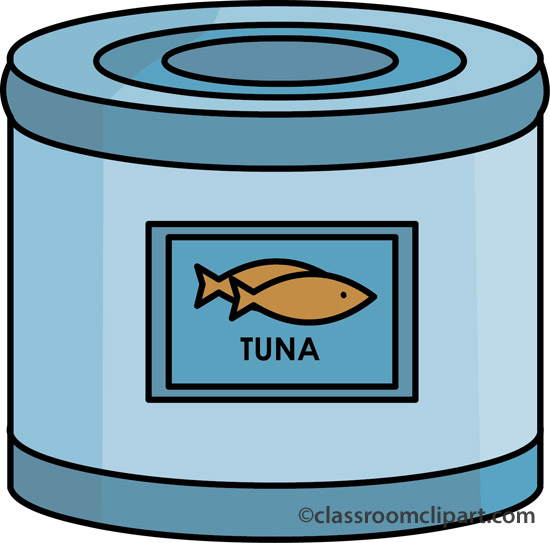Download Shrimp 1112 Filetype - Tuna Clip Art