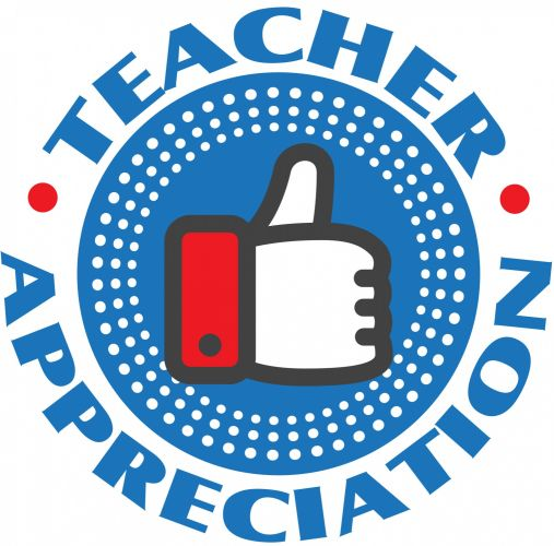 Download Teacher Appreciation Thumbs Up