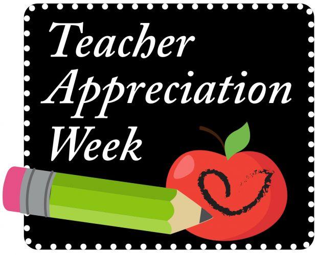 Download Teacher Appreciation Week Pencil