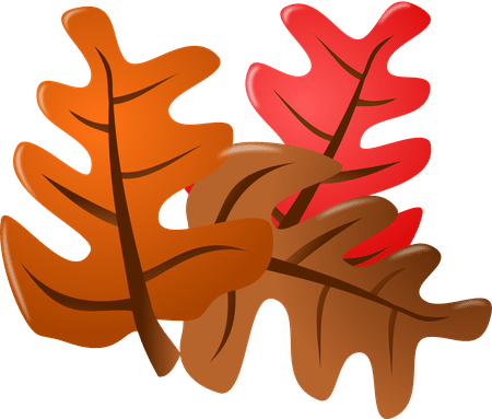 Download These Colorful Free Clip Art Im-Download These Colorful Free Clip Art Images of Fall Leaves-5