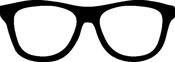 Eyeglass Clipart
