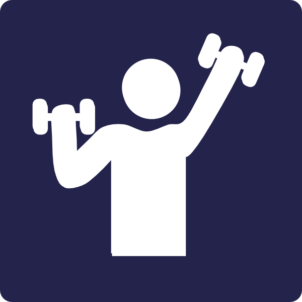 Gym Clipart