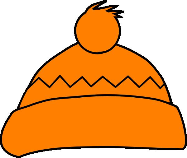 Winter Hat Clip Art