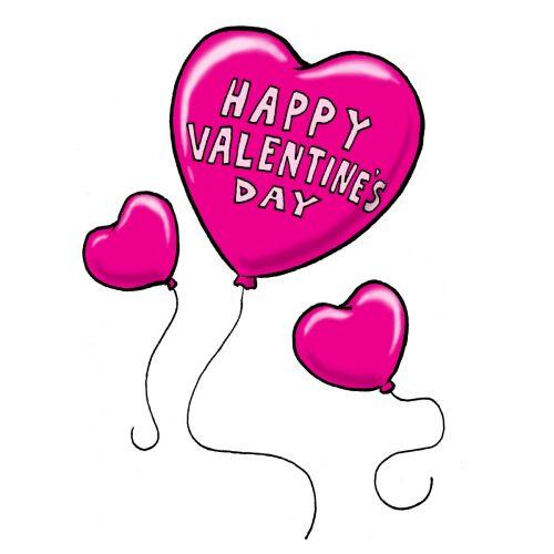 Download Valentine Balloons-Download Valentine Balloons-13