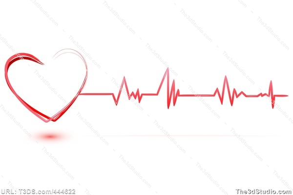 Download Vector About Ekg Clip Art Item -Download Vector About Ekg Clip Art Item 4 Vector Magz Com Library Of-9