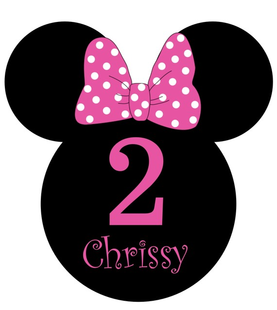 Download Vector About Minnie Mouse Silho-Download Vector About Minnie Mouse Silhouette Item 1 Vector Magz Com-16