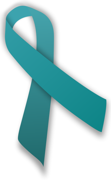 Download Vector About Ovarian Cancer Rib-Download Vector About Ovarian Cancer Ribbon Clip Art Item 2 Vector-4
