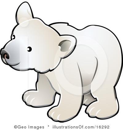 Download Vector About Polar Bear Clipart Item 2 Vector Magz Com